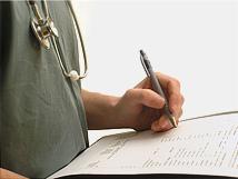 doctor-writes